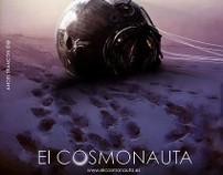 EL COSMONAUTA. THE COSMONAUT FILM.