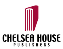 Chelsea House Publishers — logos and stationery