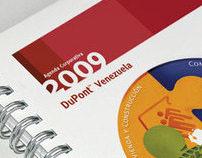 Agenda Dupont