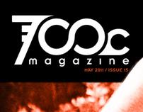 700c magazine