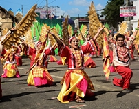 TRAVEL AND TOURISM: Kasadyahan Festival 2016