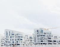 White Copenhagen