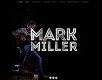 Mark Miller Website