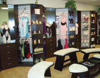 Lingerie Boutique