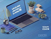 Lezan Auto Care