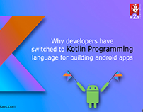 Why Developers Have Switched To Kotlin Programming Lang