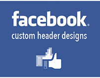 FaceBook Social Media Headers