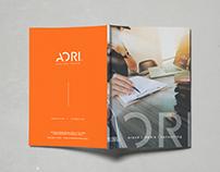 Brochure Servicios AORI
