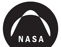 (Not) NASA logo