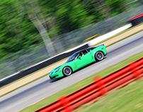 Z06 Corvette June 2016 Mid-Ohio PCA Track Day