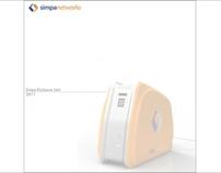 Simpa Enclosure Design