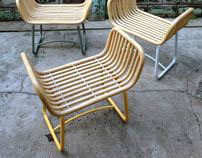 SOKO stool