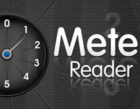 iPhone Application - Meter Reading