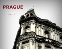 "My Europe ""PRAGUE"""