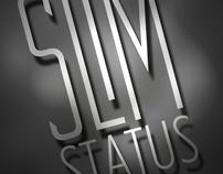 Slim Status Concept Design / Imperial Tobacco