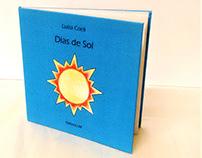 Livro - Dias de Sol