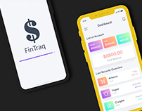FinTraq - Money Manager