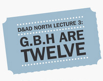GBH are 12