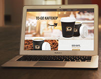 Mora Coffee Solutions - Responsive web design