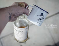 Mr Hobmore Product Photography