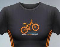 PowerAde / Promoción Bicicleta