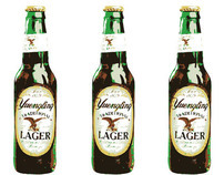 Yuengling St. Patrick's Day Advertisement