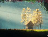 Realistic 3D Landscapes V2