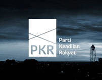 PKR - Political Party Rebranding