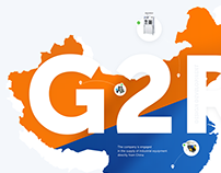 G2R Site