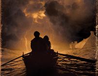 de Storm movie poster