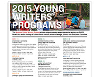 Hudson Valley Writing Project