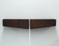 Twinning Cabinets