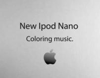 Animação Digital - iPod