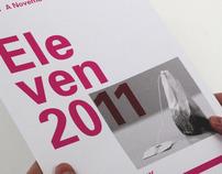 Eleven 2011