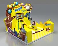 Nesquik Booth
