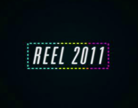 Reel 2011