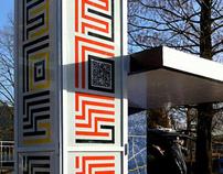 Rietveld busstop 2012