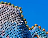 Casa Batlló 01