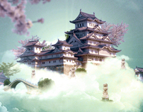 Himeji Dream