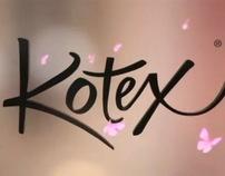 Kotex Teaser