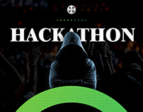 • HACKATHON • website •