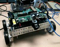 Swarm Robotics IDE