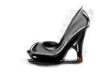 Shoes: Sketchbook Pro