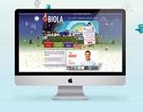 Biola Undergrad Web