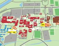 RIT Map ReDesign