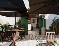 Tavola Restaurante