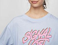 Pull&Bear T-shirts & Sweatshirts