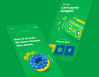 Spirit Lime App