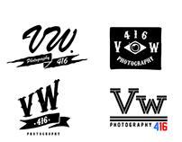 vw416 photography (logotype)