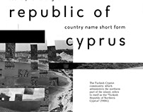 Cyprus World Factbook